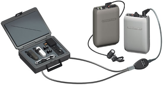 Additional Listening Devices And Related Technology